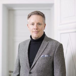 Kristian Keinänen