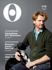 Ornamon lehti 1/2014
