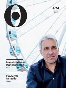 Ornamon lehti 4/2014