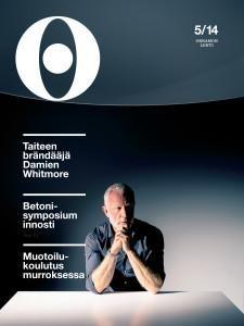 Ornamon lehti 5/2014