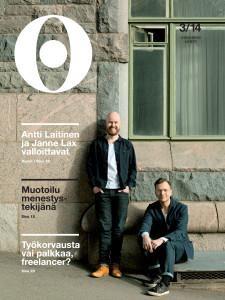 Ornamon lehti 3/2014