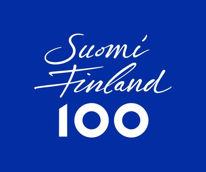 Ornamo Suomi 100
