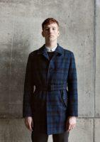 FRENN is a Helsinki-based contemporary menswear line.