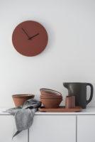 Muoto2, Kiekko wall clock