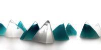 Sini Majuri, Icebergs.