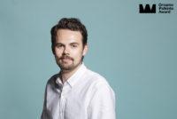 Industrial designer Joonas Kyöstilä.