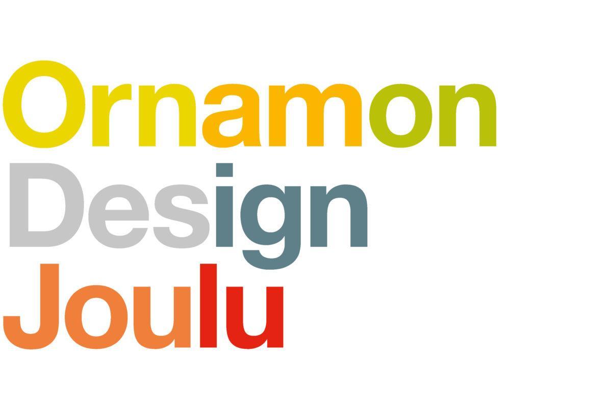Ornamon Design Joulu
