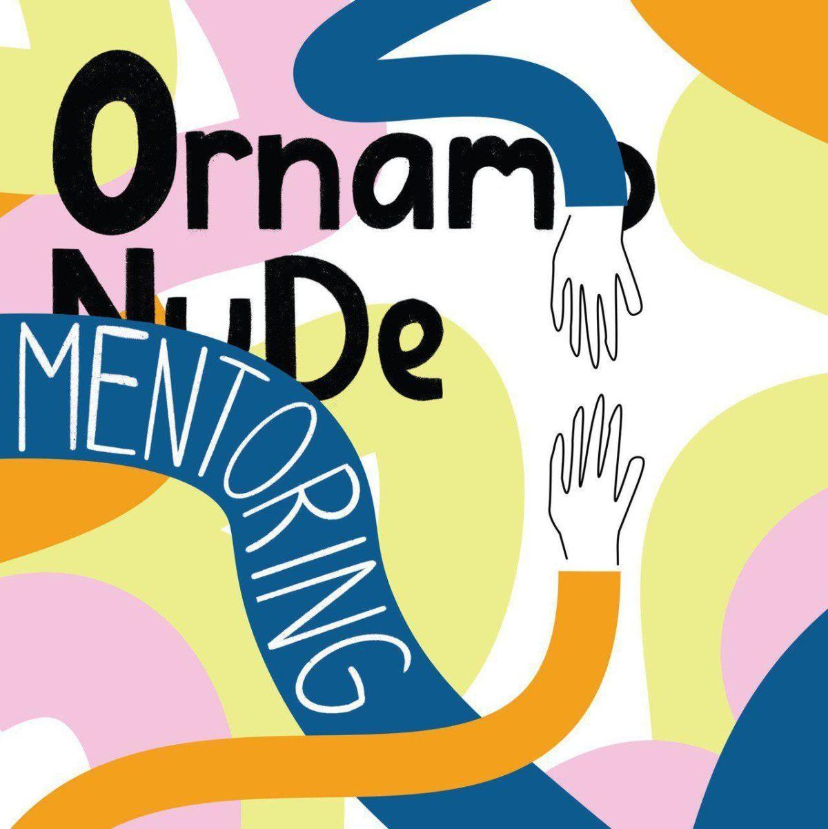 Kuvitus: Ornamo NuDe mentorointiohjelma