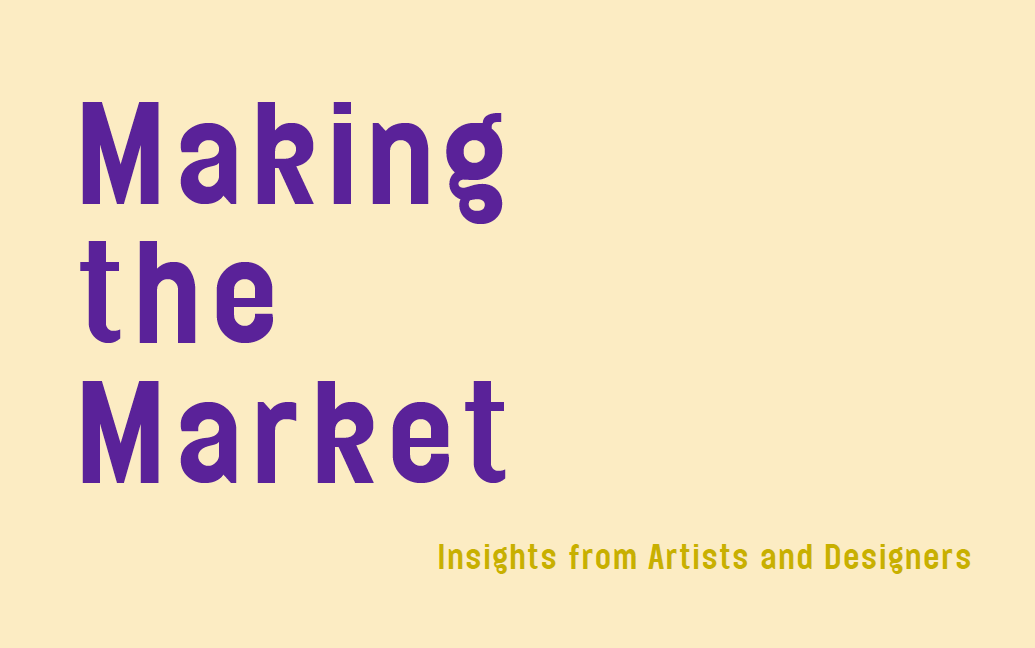 Making the Market banner image