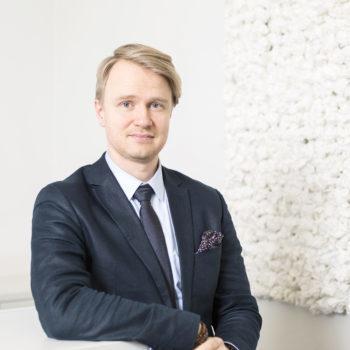 Jussi Ilvonen
