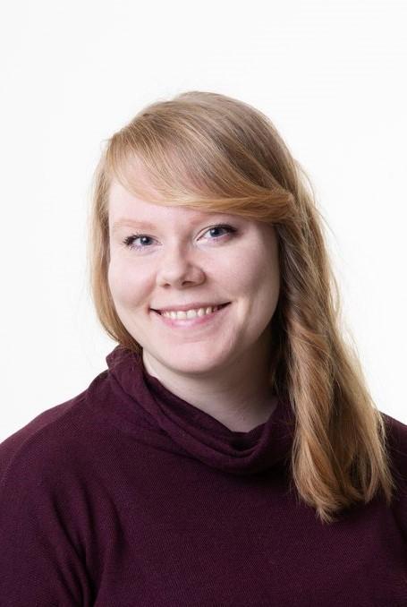 Heidi Hyytiäinen