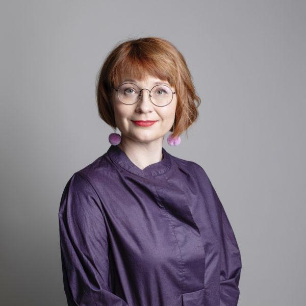 Ilona Törmikoski