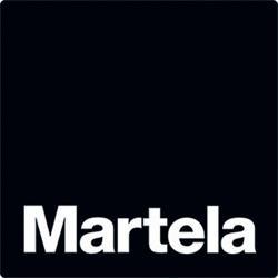 Martela logo