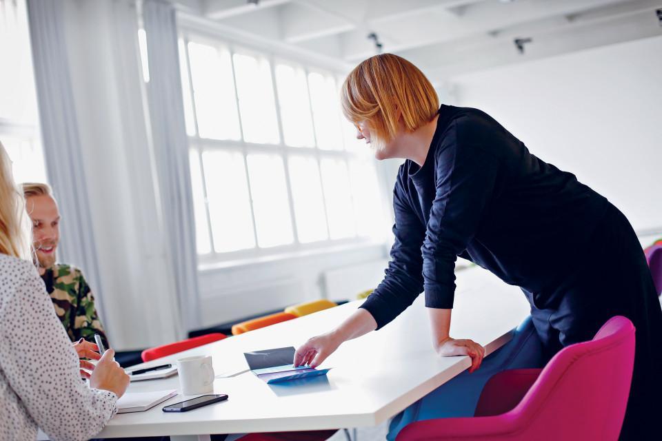 Suunnittelutoimisto kuva Anni Koponen