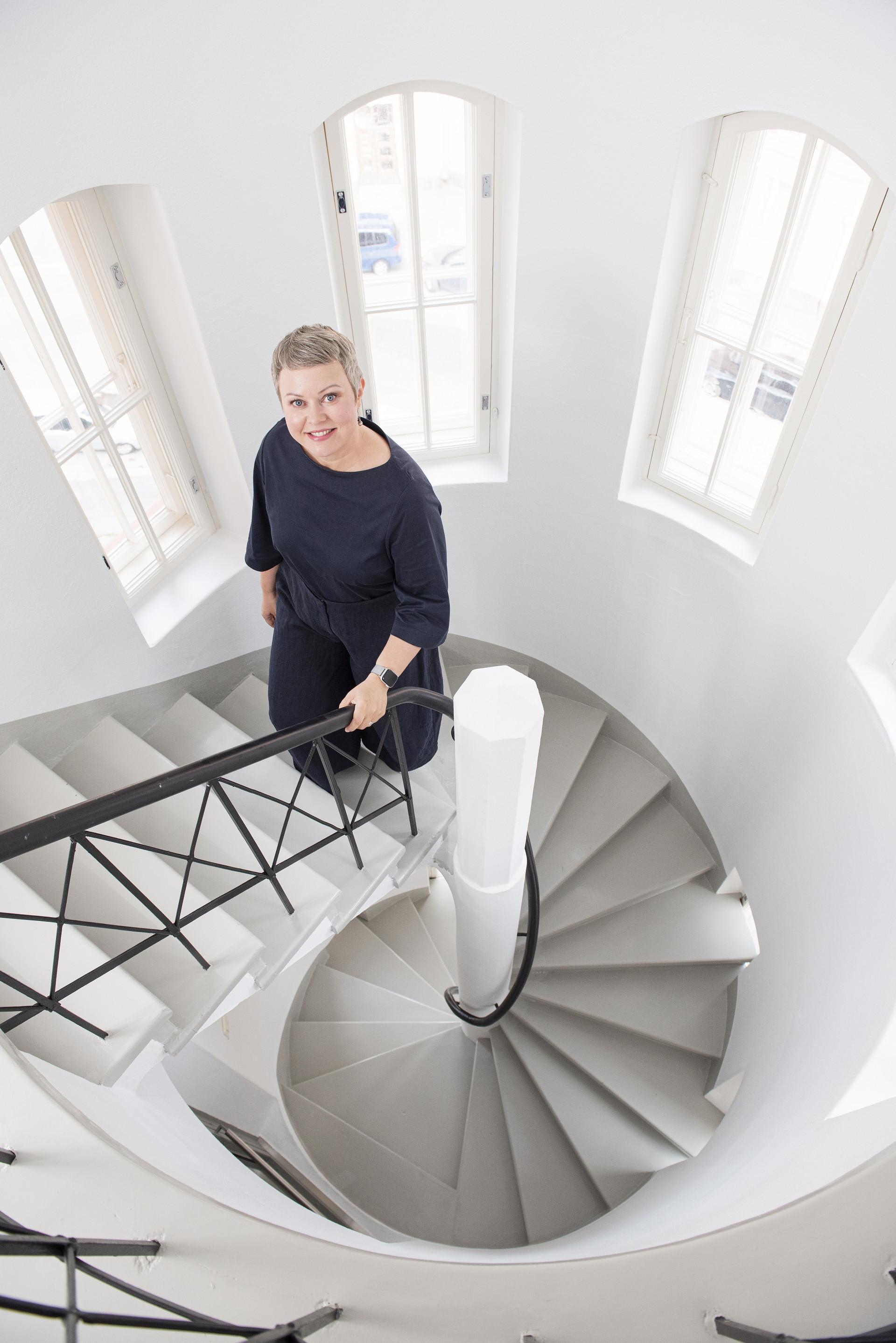 Katja Soini